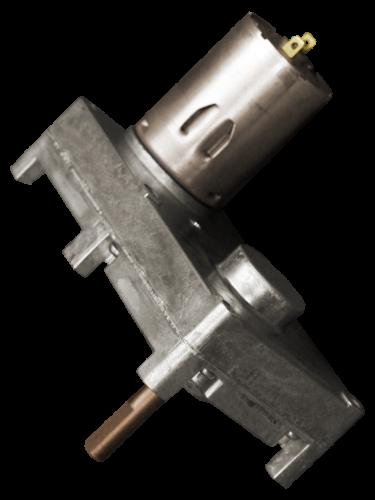 isam-ball-feed-motor