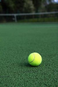 Tennis Ball Machine options