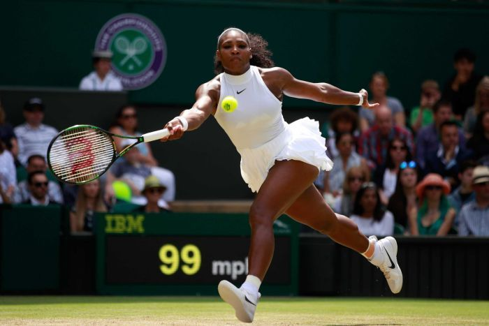 Wimbledon 2018 Preview, Women's